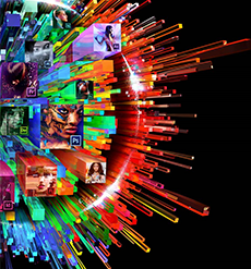 Adobe Creative Suite Master Collection boxshot