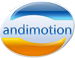 Logo andimotion media